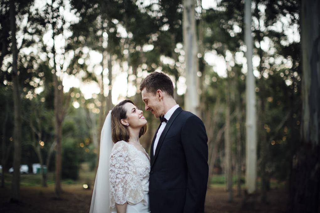 Georgie Dan Gilgara Margaret River Wedding Natural Photography
