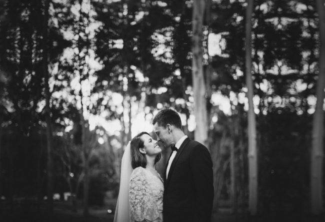 gilgara margaret river wedding