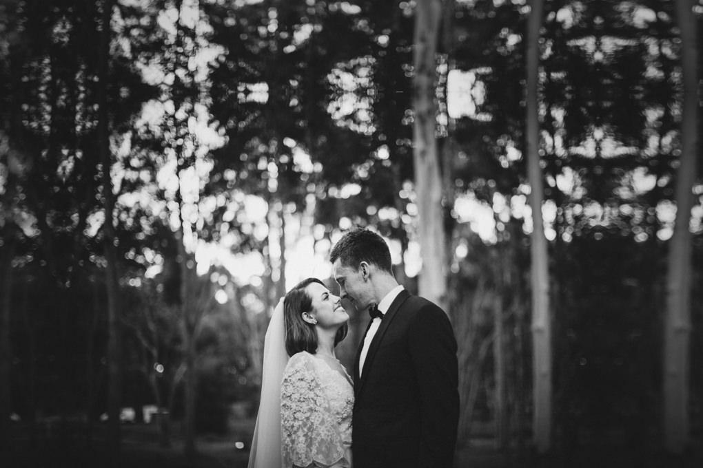 gilgara margaret river wedding